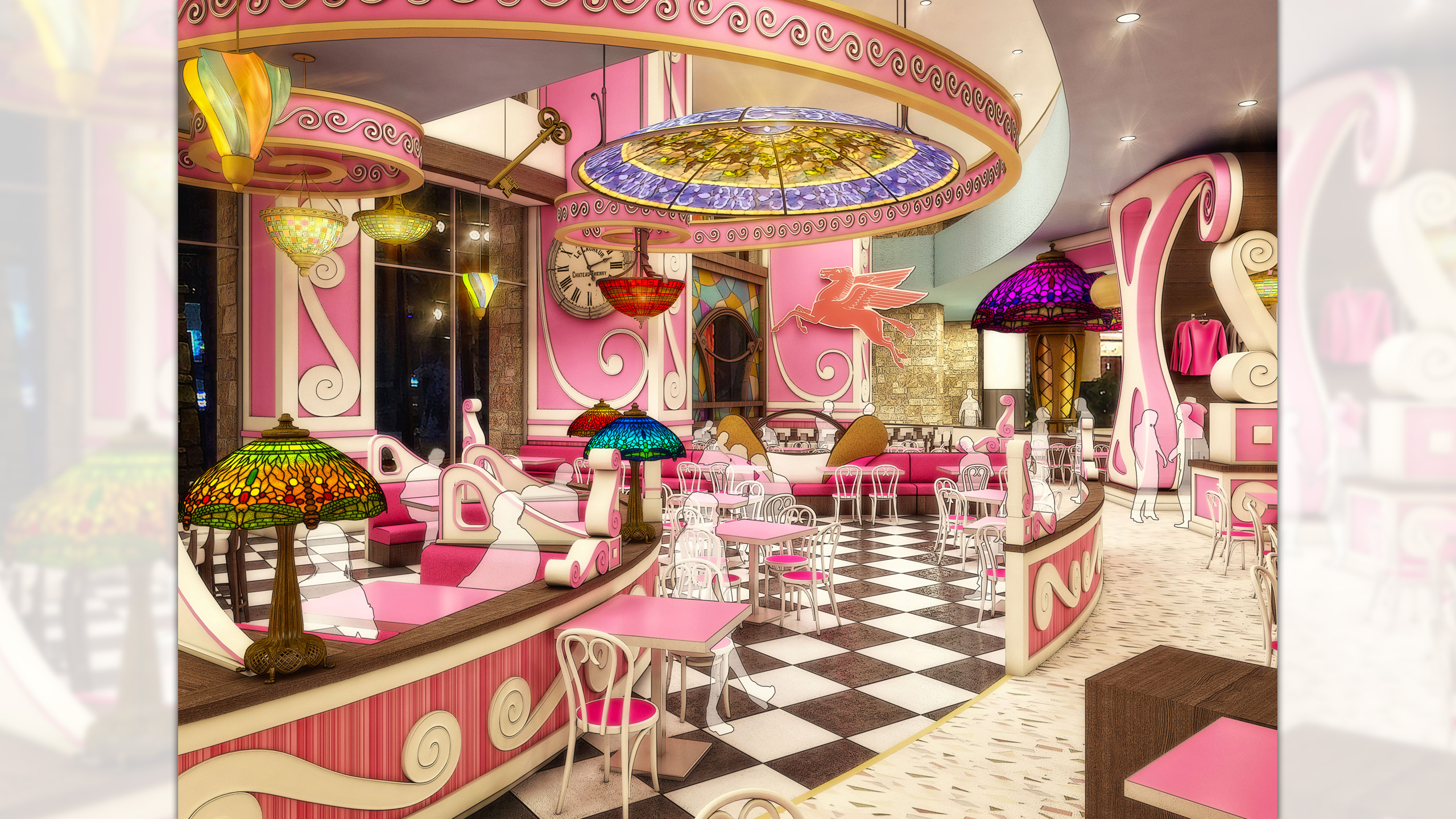 The gallery for --> Serendipity 3